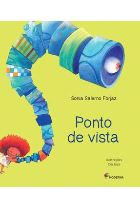 Ponto de Vista - 2ª Ed. 2014 - Forjaz,Sonia Salerno | Tagrny.org