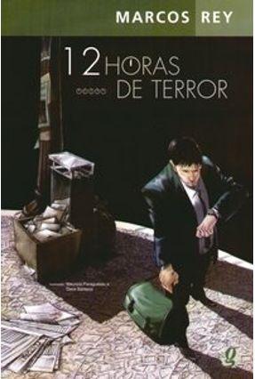 12 Horas de Terror - Rey,Marcos   Hoshan.org