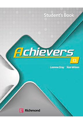 Achievers C1 - Workbook - Martyn Hobbs | Tagrny.org