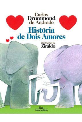 História de dois amores - Andrade,Carlos Drummond de | Hoshan.org