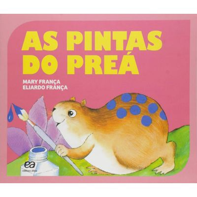 As Pintas Do Preá - Col. Gato e Rato