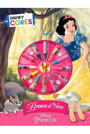 Disney - Cores - Branca De Neve Nv - Disney / Phidal Disney / Phidal pdf epub
