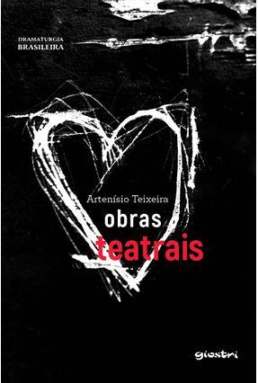 Artenísio Teixeira - Obras Teatrais