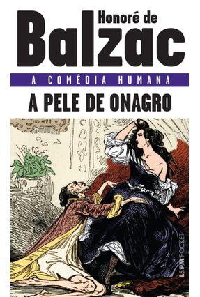 A Pele de Onagro - Balzac,Honoré de | Tagrny.org