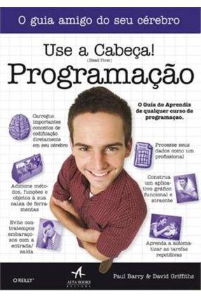 Use a Cabeça Programação - Barry,Paul   Hoshan.org