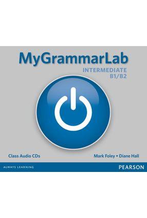 My Grammar Lab Int CL Aud Cd Int CL Aud Cd 1E - Editora Pearson | Hoshan.org