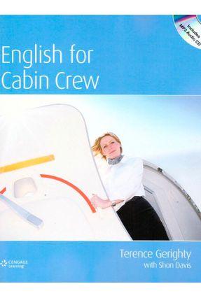 English For Cabin Crew - Gerighty,Terence Davis,Shon | Hoshan.org
