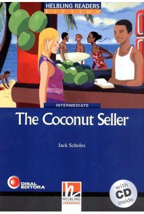The Coconut Seller - With CD - Intermediate - Scholes, Jack | Hoshan.org