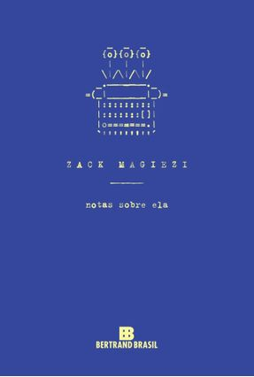 Notas Sobre Ela - Magiezi,Zack | Hoshan.org