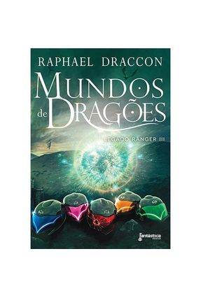 Mundo De Dragões - Raphael Draccon Raphael Draccon   Nisrs.org