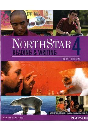 Northstar 4 - Reading And Writing With Myenglishlab - Francis Boyd Numrich,Carol pdf epub
