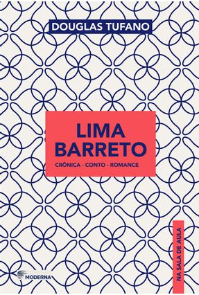 Lima Barreto - Douglas Tufano | Hoshan.org
