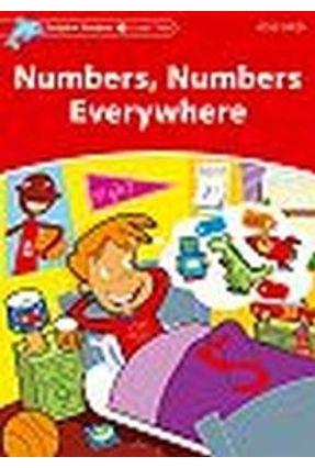 Numbers, Numbers Everywhere - Dolphins 2 - Northcott,Richard pdf epub