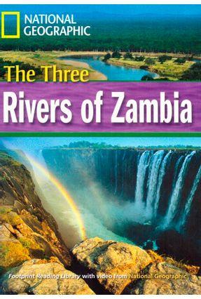The Three Rivers Of Zambia - British English - Footprint Reading Library - Level 4  1600 B1 - Waring,Rob   Hoshan.org