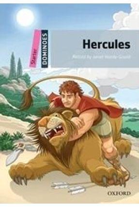 Hercules - Pack Dominoes - Starter - 2 Ed. - Editora Oxford | Hoshan.org
