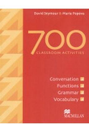 700 Classroom Activities - Macmillan   Nisrs.org