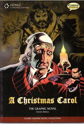 Classical Comics - A Christmas Carol Reader - Viney,Brigit | Nisrs.org