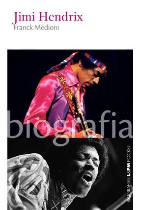 Jimi Hendrix - Biografias 32 - Médioni  ,Franck | Nisrs.org
