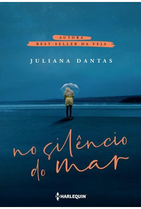 No Silêncio do Mar - Dantas,Juliana pdf epub