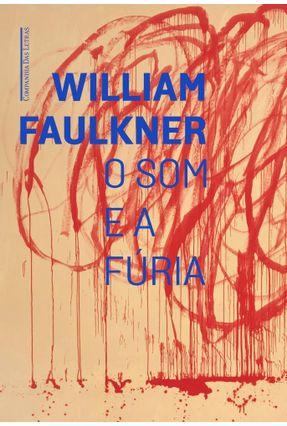 O Som E A Fúria - Faulkner,William pdf epub