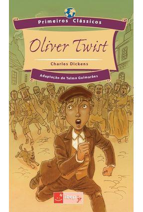 Oliver Twist - Col. Primeiros Clássicos - Dickens,Charles pdf epub