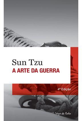A Arte da Guerra - Tzu,Sun pdf epub