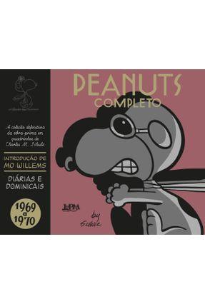 Peanuts Completo 1969-1970 (Vol.10) -  pdf epub