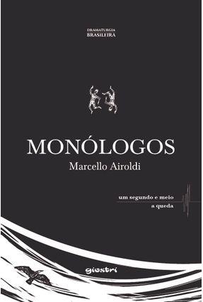 Monólogos De Marcello Airoldi -  pdf epub
