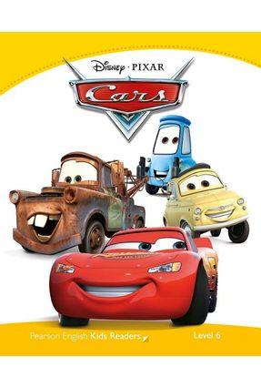 Cars - Penguin Kids - Editora Pearson | Tagrny.org