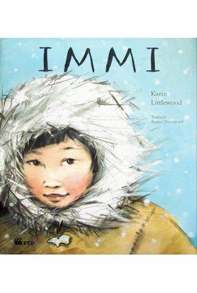 Immi - Littlewood,Karin pdf epub