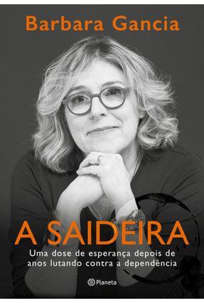 A Saideira - Gancia,Barbara | Hoshan.org