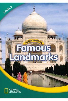 World Windows 3 - Famous Landmarks - Student Book - Cengage Learning,Heinle | Nisrs.org