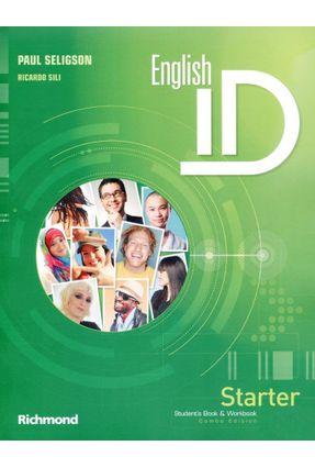 English Id - Student's Book & Workbook - Combo Edition - Seligson,Paul Sili,Ricardo pdf epub