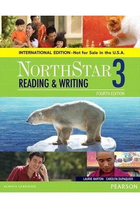 Northstar 3 - Reading And Writing - Student Book - International Edition - Francis Boyd Numrich,Carol pdf epub