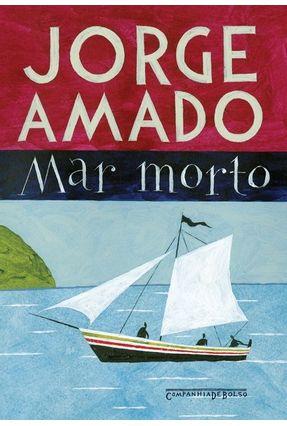 Mar Morto - Amado,Jorge Amado,Jorge | Hoshan.org