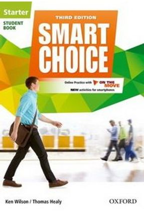Smart Choice - Starter Level - Multi-Pack B With Online Practice And On The Move - Third Edition - Wilson,Ken | Tagrny.org