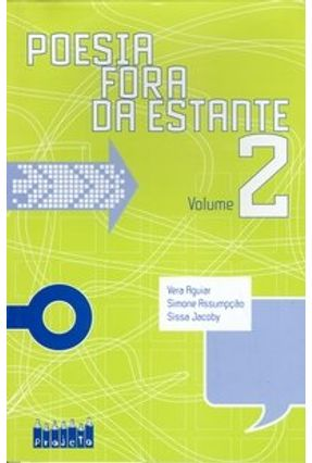 Poesia Fora da Estante - Vol. 2 -  pdf epub