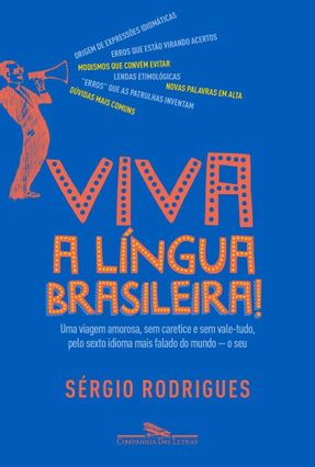 Viva A Língua Brasileira - Rodrigues,Sérgio pdf epub