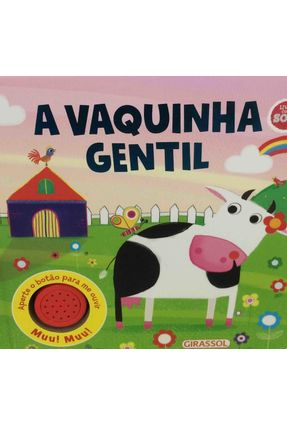Historias do Barulho - A Vaquinha Gentil - Igloo Books pdf epub