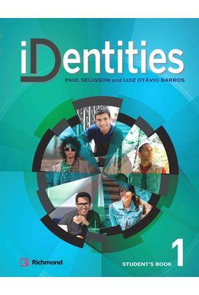 Identities 1 - Student's Book - Paul Seligson   Hoshan.org