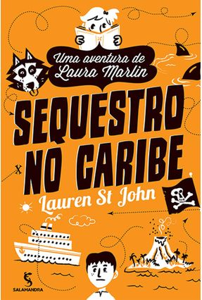 Sequestro No Caribe - John,Lauren St | Hoshan.org