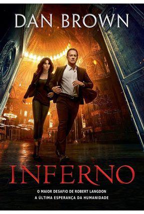 Inferno - Capa Filme - .,Dan Brown | Hoshan.org