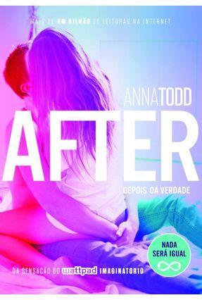 After 2 - Depois da Verdade - Todd,Anna pdf epub