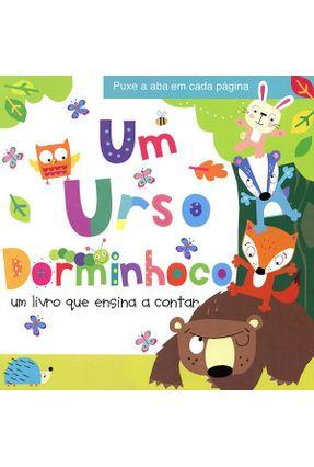 Um Urso Dormihoco: Puxe A Aba Em Cada Página - Quarto Publishing | Hoshan.org