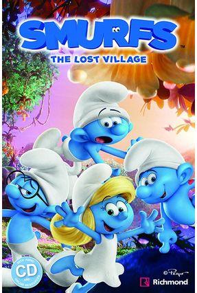 The Smurfs The Lost Village - Davis,Fiona | Tagrny.org