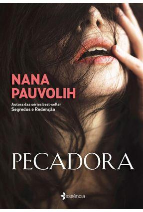 Pecadora - Pauvolih,Nana pdf epub