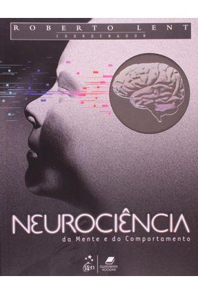 Neurociência - Da Mente e do Comportamento - Lent,Roberto pdf epub