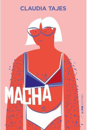 Macha - Tajes,Claudia | Tagrny.org