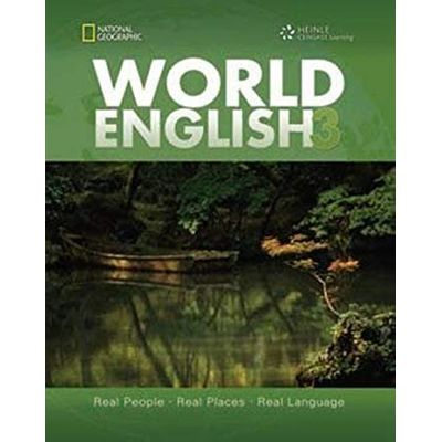 World English 3 - Online Lessons Planner