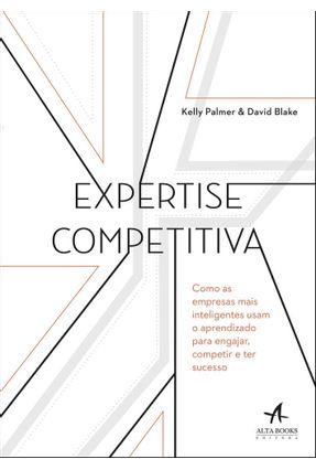 Expertise Competitiva - Blake,David Palmer,Kelly | Tagrny.org